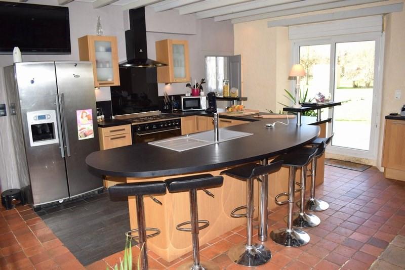 Vente maison / villa Courcy 339000€ - Photo 2