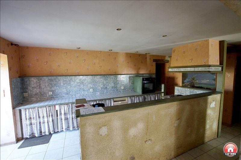 Sale house / villa St aubin de lanquais 214000€ - Picture 8