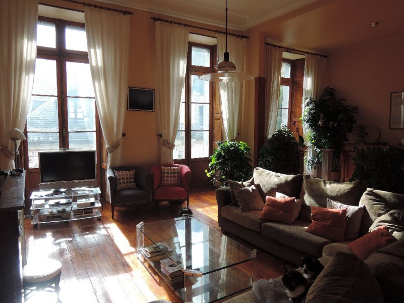Vente appartement Bagneres de luchon 220 000€ - Photo 2