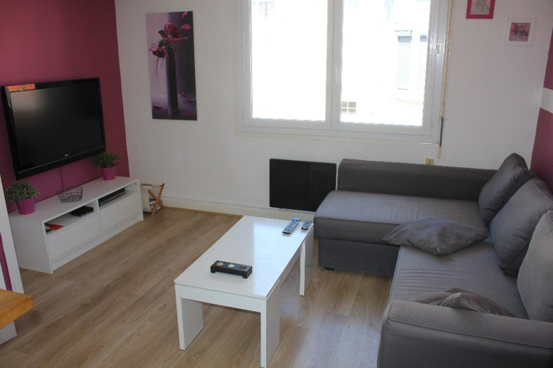 Sale apartment Le touquet paris plage 169 000€ - Picture 1