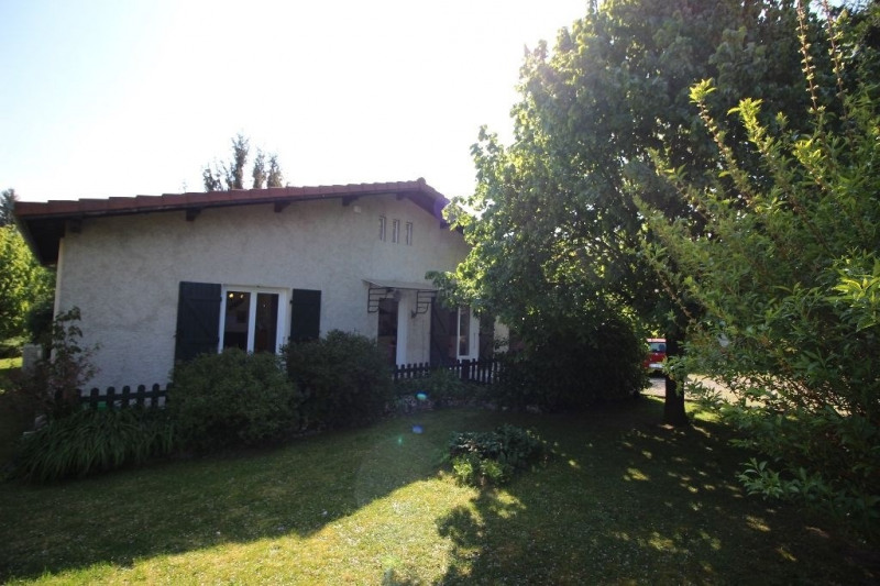 Vente Maison 6 pièces 115m² Saint Victor de Cessieu
