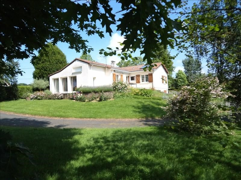 Vente maison / villa St macaire en mauges 252700€ - Photo 1