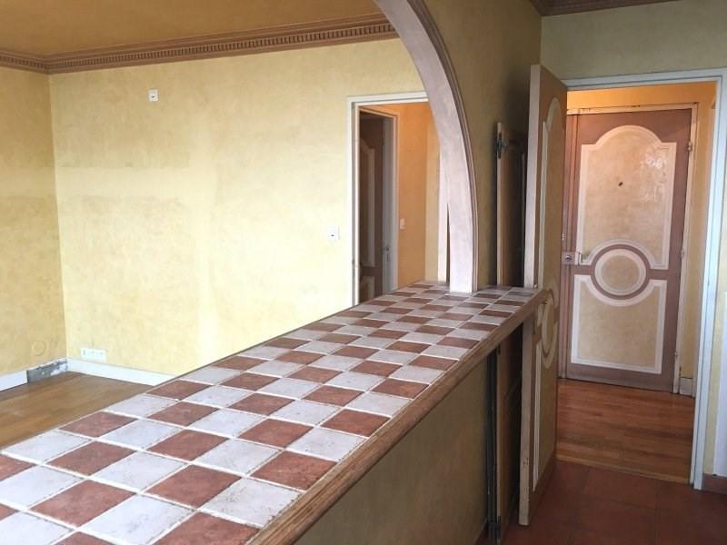 Sale apartment Bagnolet 130000€ - Picture 1