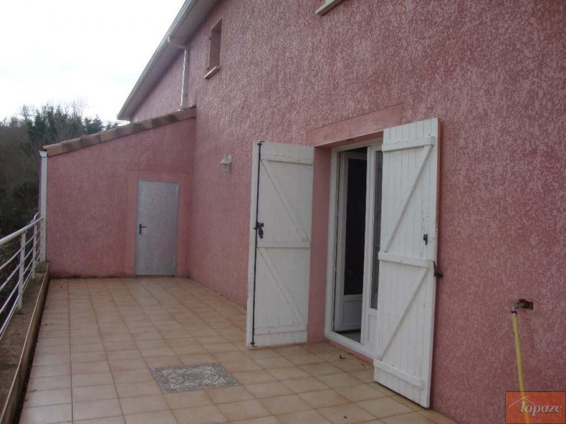Location maison / villa Pompertuzat 950€ CC - Photo 4