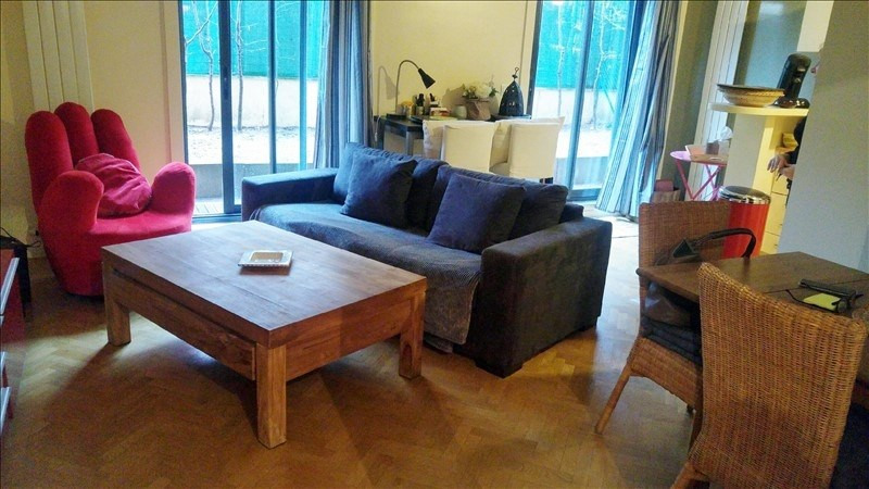 Vente appartement Suresnes 317 000€ - Photo 1
