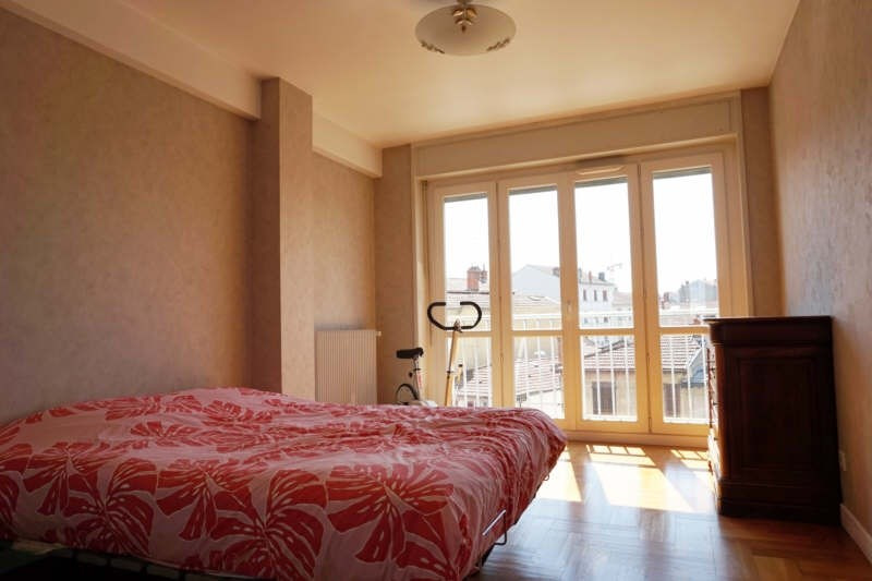 Vente appartement Villeurbanne 229000€ - Photo 3