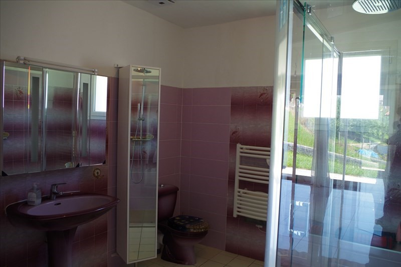 Vente maison / villa Urrugne 470000€ - Photo 8