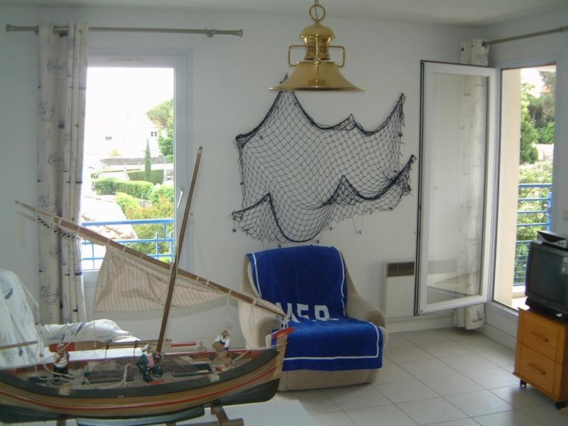 Vacation rental apartment Royan 520€ - Picture 5
