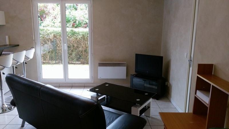 Alquiler  apartamento Venissieux 680€ CC - Fotografía 2