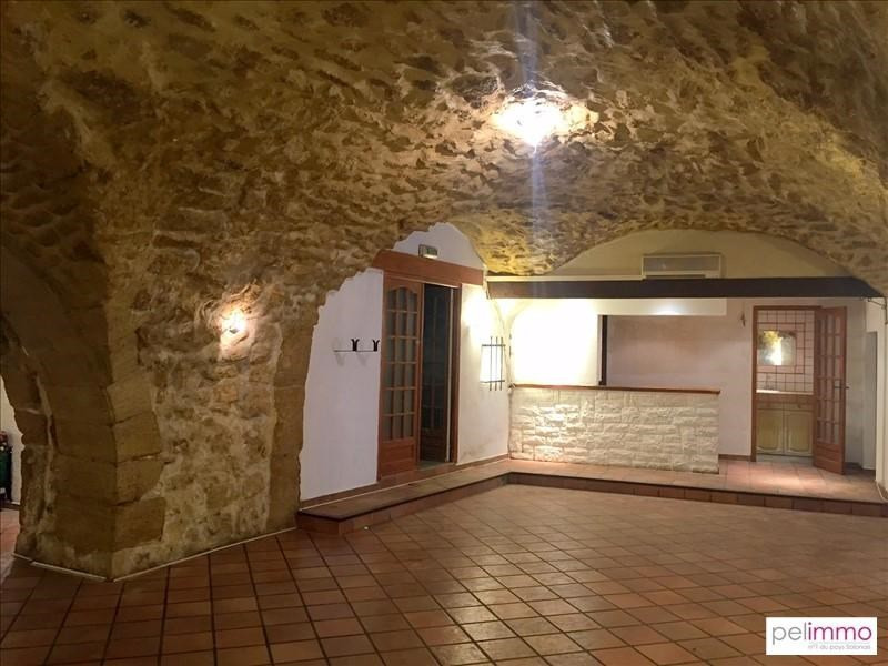 Vente boutique Pelissanne 252 000€ - Photo 1