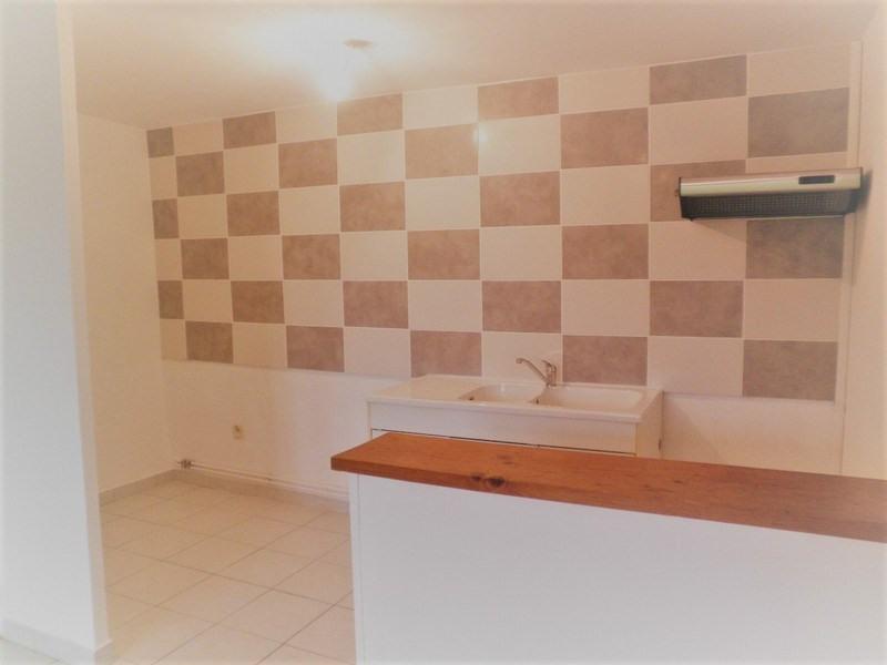 Rental apartment St jean de bournay 520€ CC - Picture 5