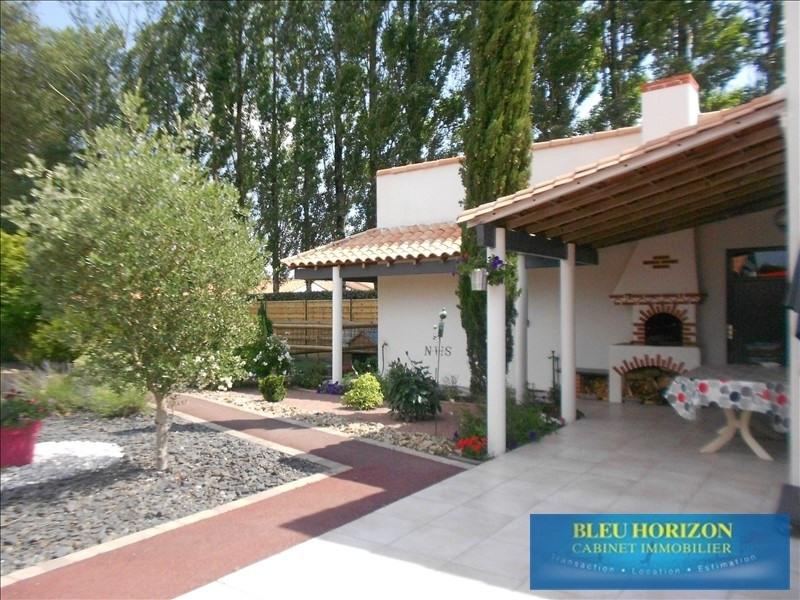 Vente maison / villa Arthon en retz 406550€ - Photo 5