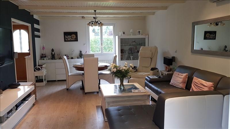 Vente maison / villa Lesigny 359000€ - Photo 1