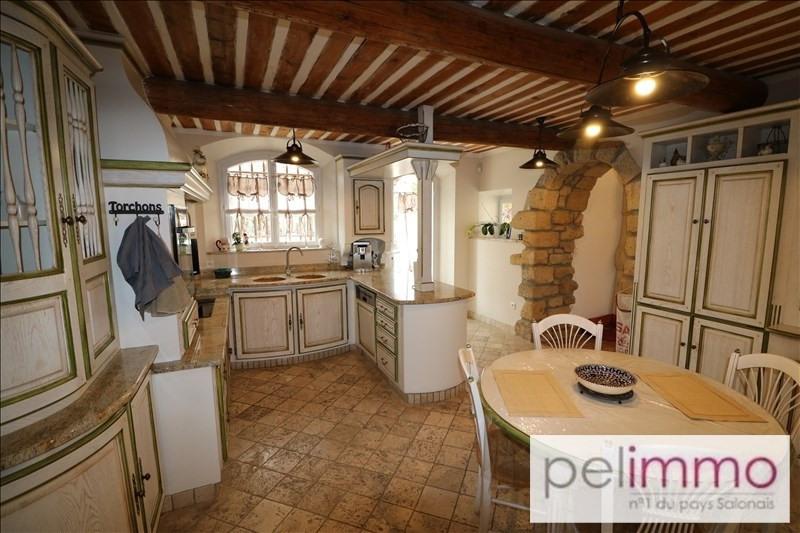 Vente de prestige maison / villa Senas 900000€ - Photo 4