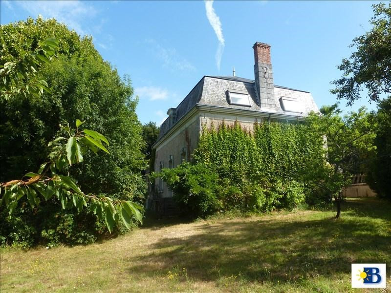 Vente maison / villa Monthoiron 193 980€ - Photo 1