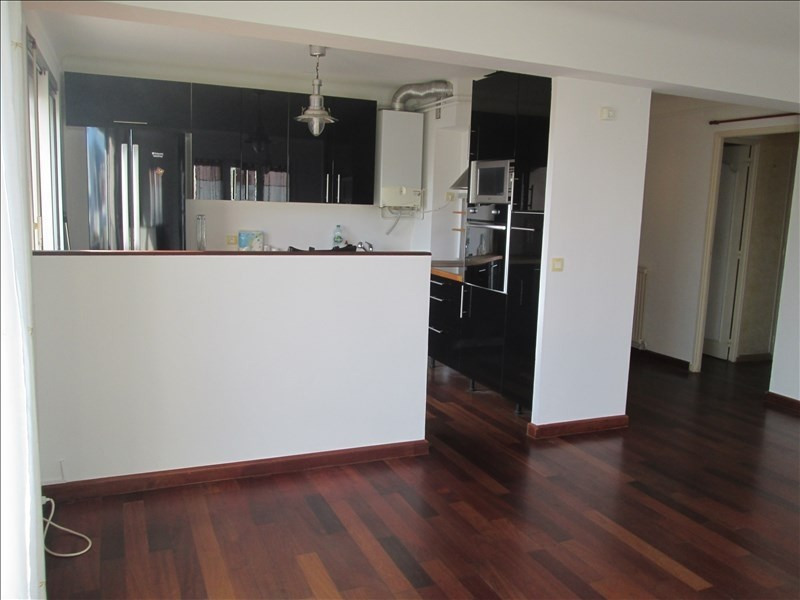 Sale apartment Sete 222000€ - Picture 2