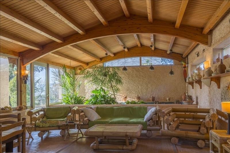 Vente de prestige maison / villa Le tholonet 1090000€ - Photo 4