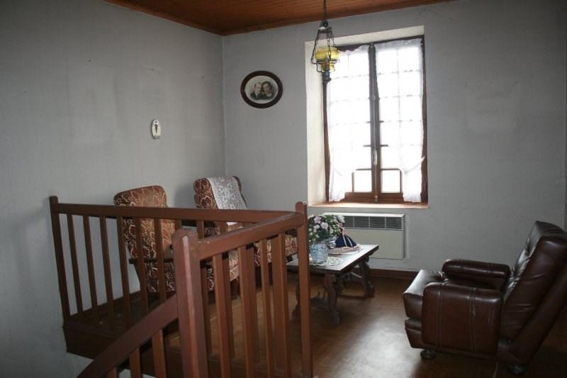 Vente maison / villa La tour du pin 100000€ - Photo 5