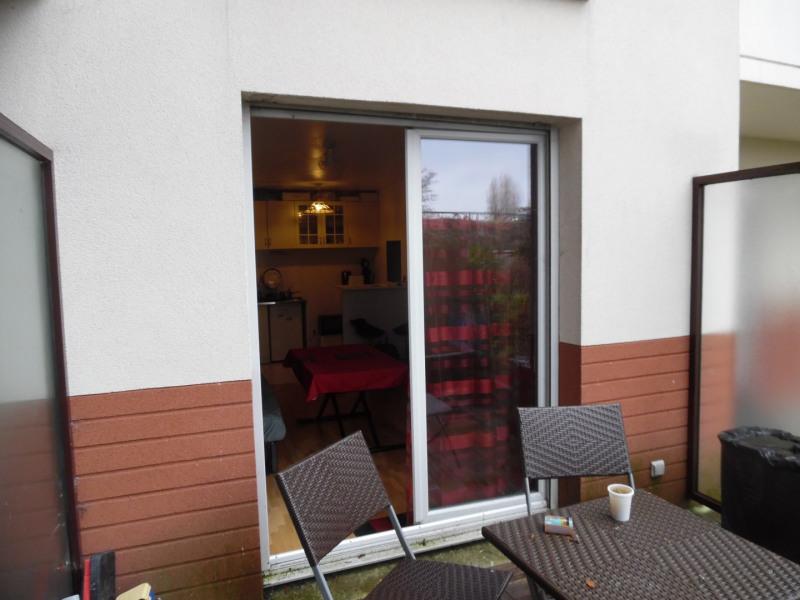 Sale apartment Carrières-sous-poissy 98000€ - Picture 1