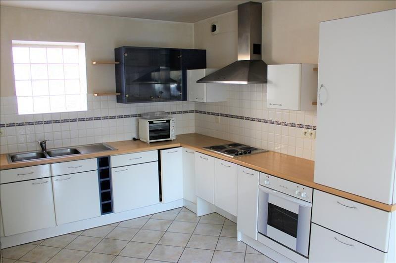 Sale apartment Pont l abbe 149100€ - Picture 2