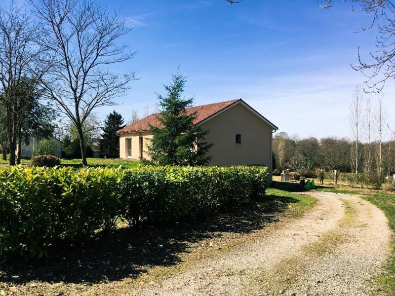 Sale house / villa Saint sulpice les feuilles 134500€ - Picture 2