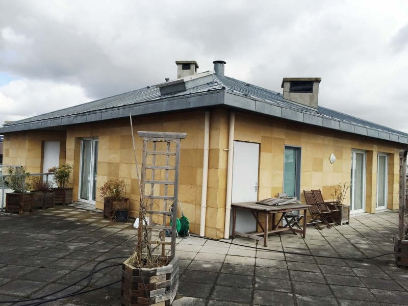 Vente de prestige appartement Massy 675 000€ - Photo 3