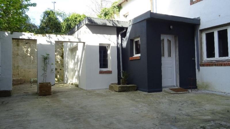 Sale apartment Brest 148200€ - Picture 1