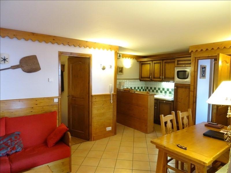 Vente appartement Les arcs 335000€ - Photo 1