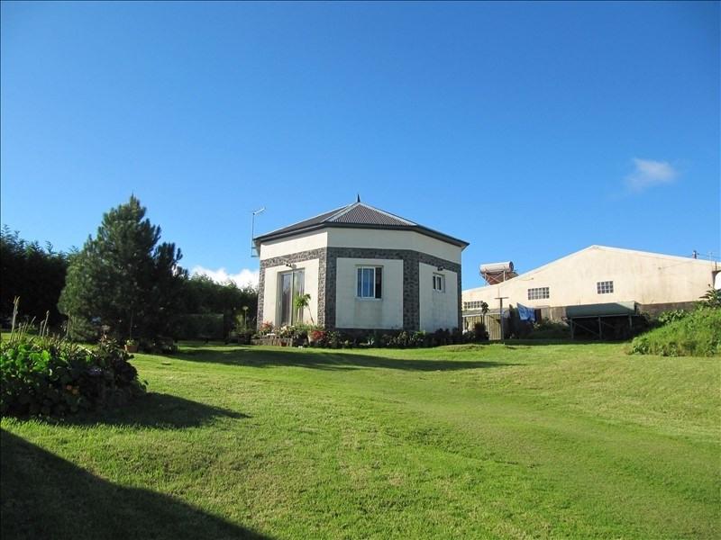Vente maison / villa La plaine des cafres 385000€ - Photo 3