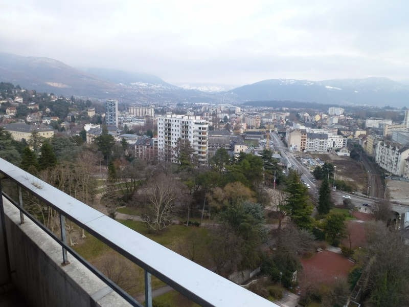 Vente appartement Chambery 71 000€ - Photo 13