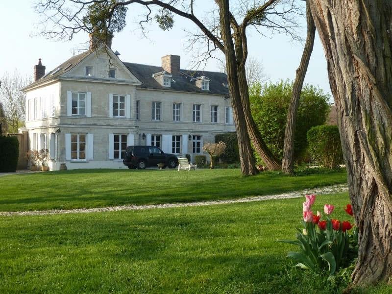 Vente maison / villa Pont de l arche 1200000€ - Photo 1