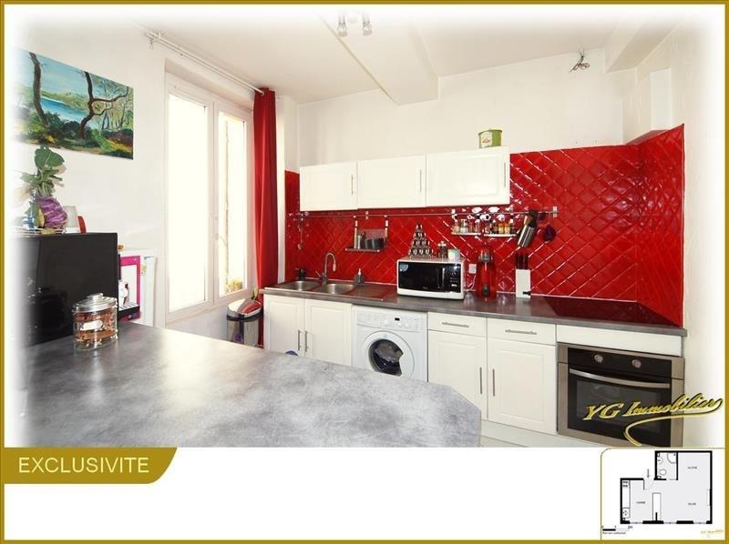 Vente Appartement Pièces à Toulon M² Avec Chambre à - A g carrelage 83