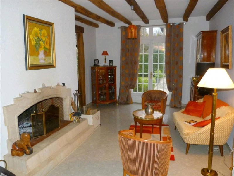 Sale house / villa Hericy 550 000€ - Picture 3