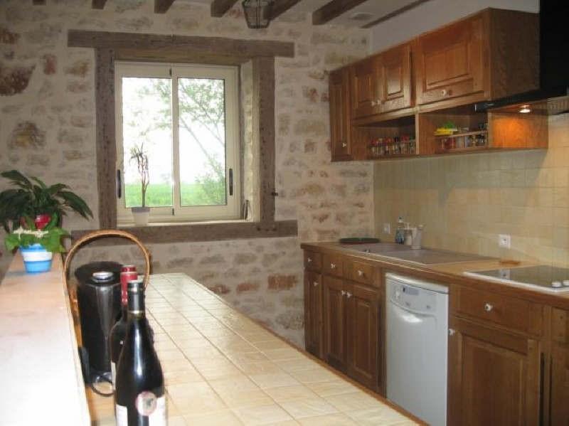 Deluxe sale house / villa Curzay sur vonne 334000€ - Picture 10