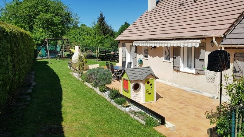 Sale house / villa Chambly 239000€ - Picture 2