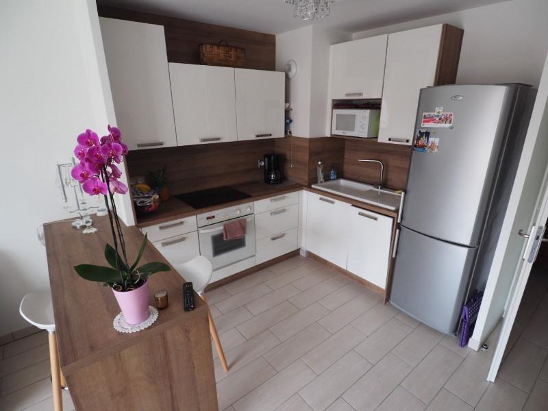 Sale apartment Le mee sur seine 299000€ - Picture 3