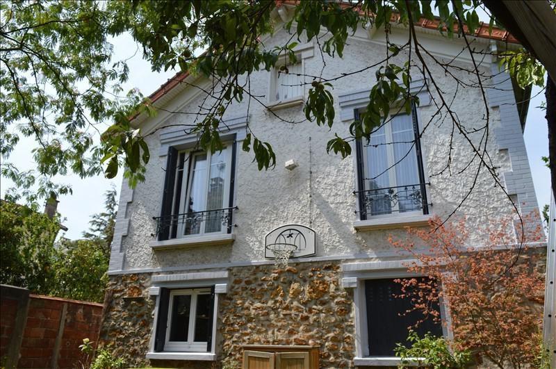 Vente maison / villa St maur des fosses 589000€ - Photo 1
