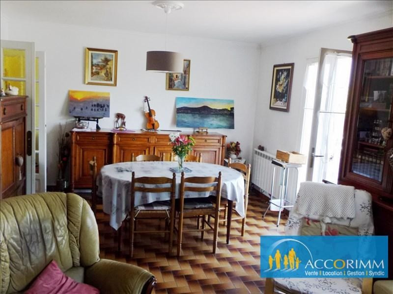 Vente maison / villa Corbas 320 000€ - Photo 7