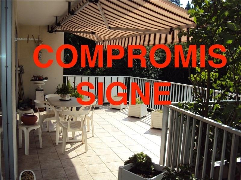 Vente appartement Riedisheim 163000€ - Photo 1