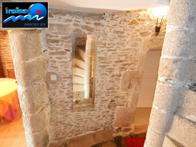 Deluxe sale house / villa Lesneven 419000€ - Picture 2