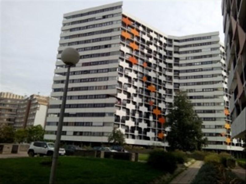 Vente appartement Creteil 240000€ - Photo 1