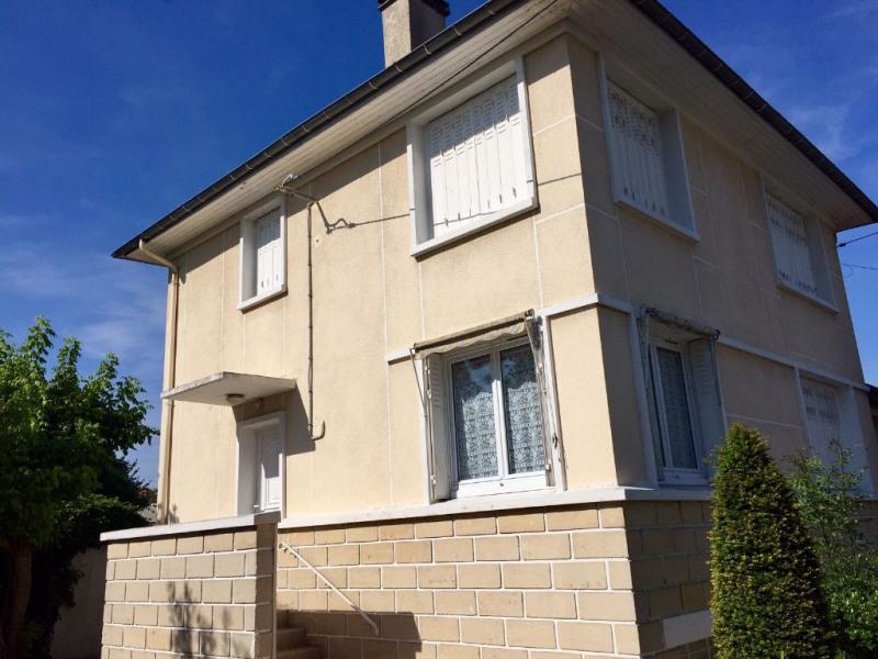 Venta  casa Epinay sur orge 380000€ - Fotografía 2