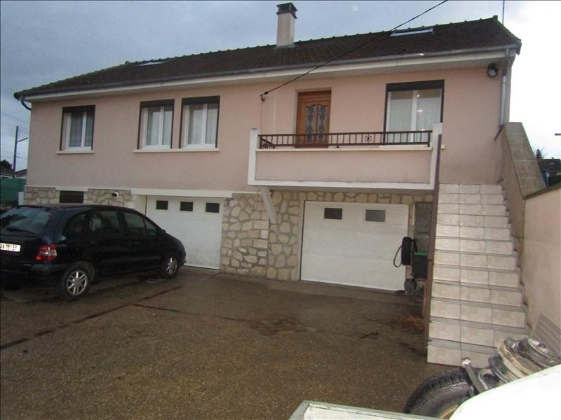 Vente maison / villa Chambly 341000€ - Photo 1