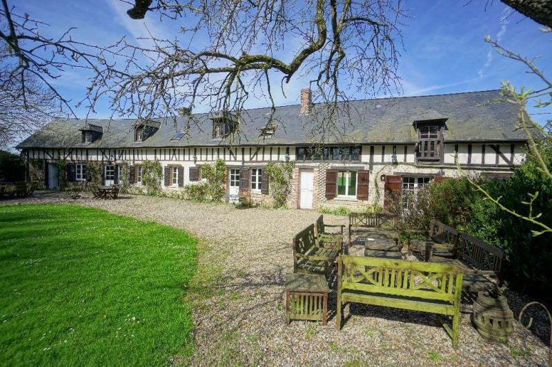 Sale house / villa Les andelys 347000€ - Picture 1