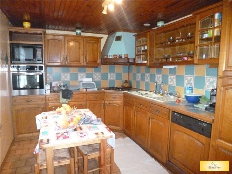 Vente maison / villa Bonnieres sur seine 278000€ - Photo 4