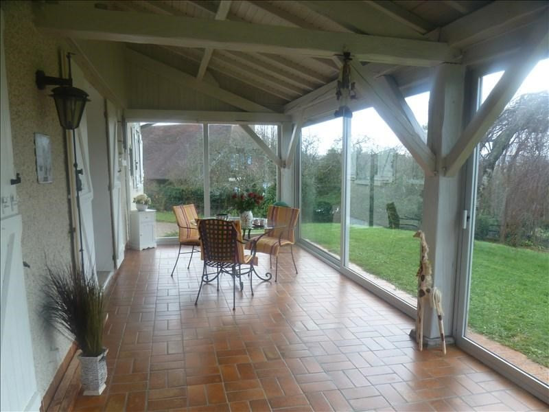 Vente maison / villa Besancon 490 000€ - Photo 1