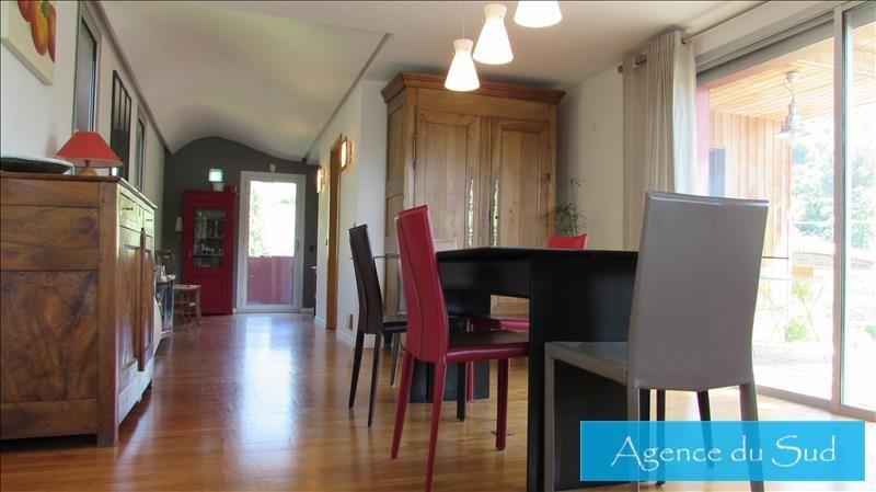Vente de prestige maison / villa Roquevaire 880000€ - Photo 9