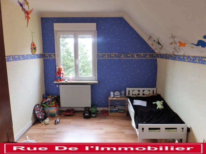 Vente maison / villa Niederbronn les bains 211500€ - Photo 7