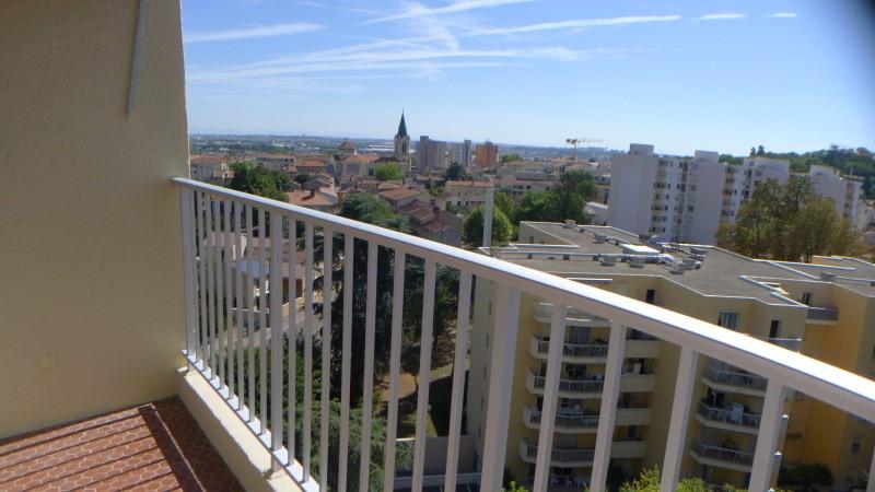 Alquiler  apartamento Oullins 633€ CC - Fotografía 4