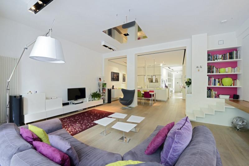 Vente de prestige appartement Paris 10ème 1540000€ - Photo 14